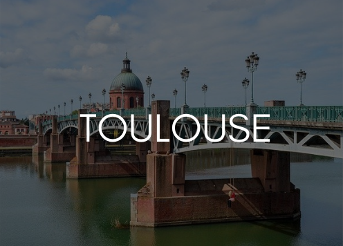 stage toulouse